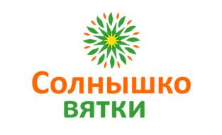 Логотип Солнышко Вятки